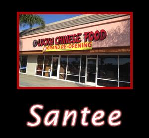 Lucky Santee